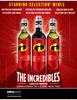 The Incredibles - Australian Wines