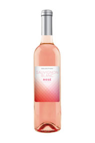 Sauvignon Blanc Rose Wine